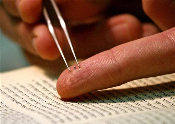 Brasil importa até Bíblia da China: Brasil - Economia - Estadao.com.br