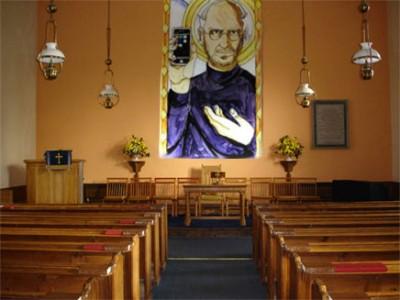 Inaugurada nos EUA a primeira igreja dedicada à Apple | Pavablog
