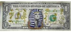 pharaon-dollar